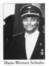 Hans-Werner Schulte