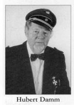 Hubert Damm