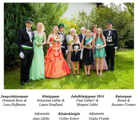 Majestäten_2014