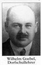Wilhelm Goebel